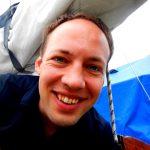 ASV Stuttgart Andreas unter Segel auf der Classic Yacht Sutje