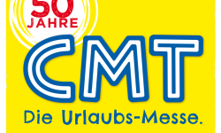 Logo der CMT Stuttgart